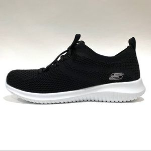 Skechers Sketch-Kint with Air Cooled Memory Foam